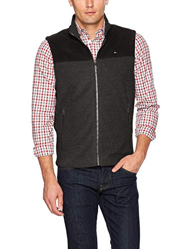 Sweater Vest for Men With Zipper