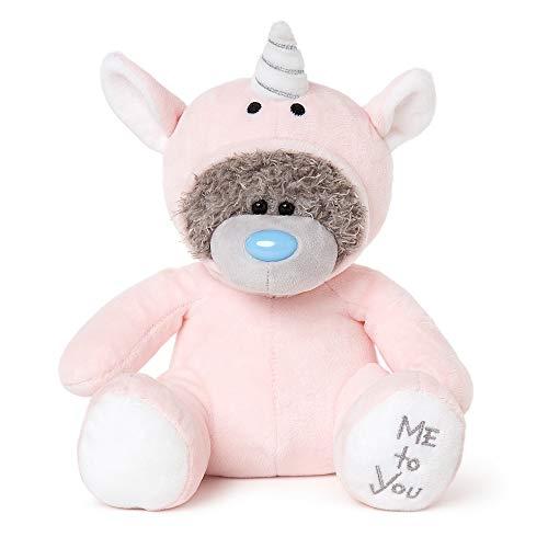 Me to You Me to You AP901019 Einhorn Tatty Teddybär Rosa