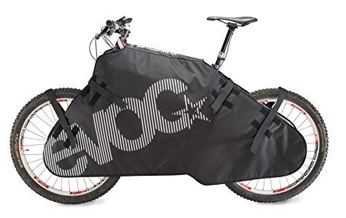 evoc Protection de vélo Noir