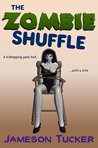 The Zombie Shuffle (English Edition)