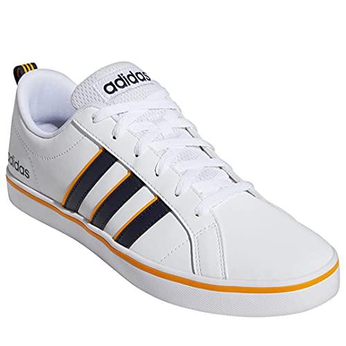 adidas Vs Pace, Chaussures de Fitness Homme, Blanc (Ftwbla...