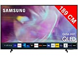 Samsung QE75Q65A Téléviseur QLED de 189 cm