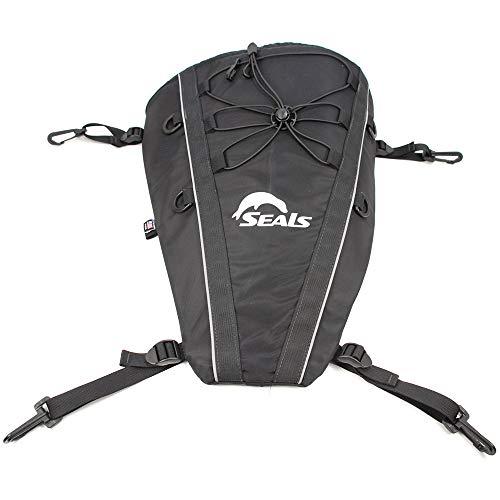 Seals Skirts Contoured Deck Bag