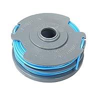 Twin Nylon Line Spool. Complete with 1.6mm Nylon Line. Quality, Non Genuine Part. Suitable for the following Flymo models:. Contour, Contour XT, Contour 500, Contour 500 Power Plus, Contour 500XT, Contour 700, Contour 700 Power Plus, CTXT25, . EIT23,...