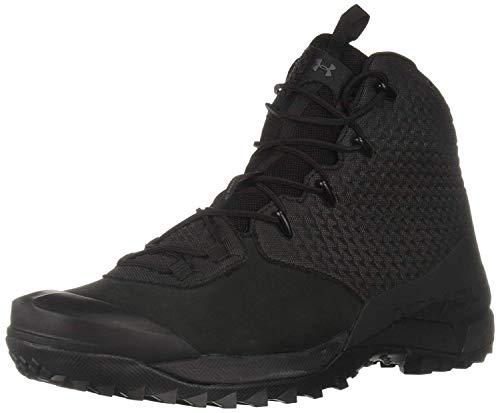 Under Armour Men's Infil Hike Gore-TEX Shoe, Black (002)/Black, 11