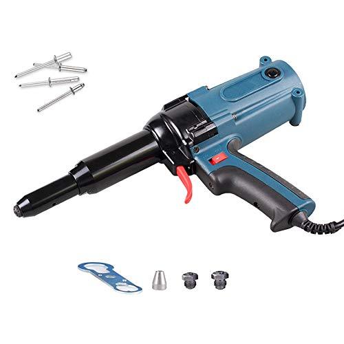 Arma eléctrica del remache, remachadora eléctrica eléctrica de la herramienta eléctrica eléctrica...