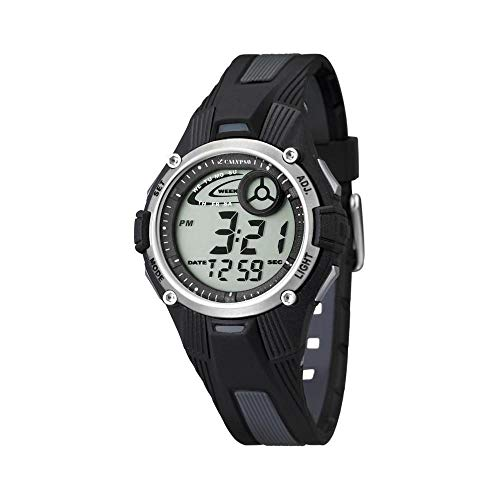 Reloj Calypso Digitale K5558/6