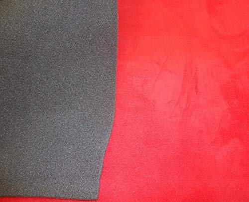 upholstery fabric and foam - 4