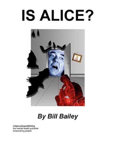 Is Alice? (English Edition)