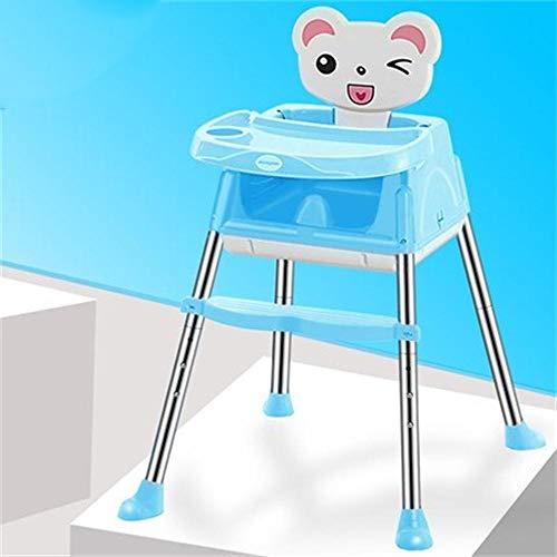 Kinderstoel Baby Eten Draagbare Stoel Vouwen Tafel Stoel ALULALABA G3