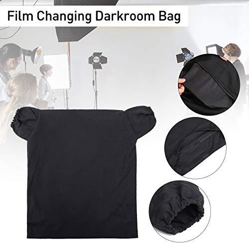 Essort Darkroom Bag Pellicola Changing Bag, Foto Cameras Borsa...