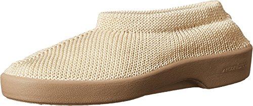 Arcopedico Mujer New Sec Textile Beige Zapatos 37 EU 🔥