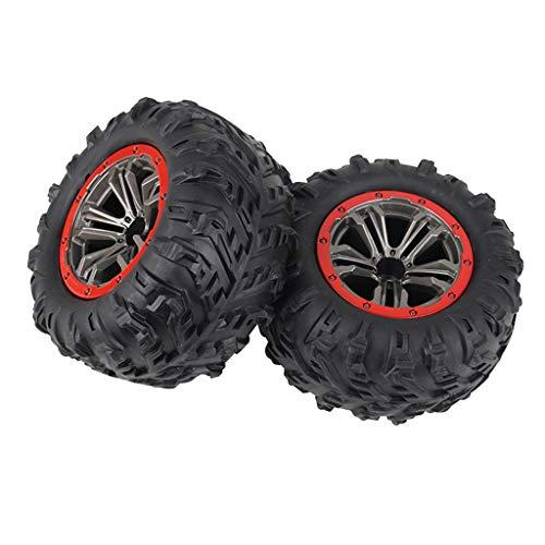 chiwanji XINLEHONG 9125 1/10 RC Autoreifen 46 Km / H High Big Feet Truck Spielzeug Teile