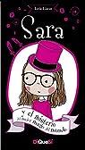 Sara y El Misterio del mejor Mago Del Mundo: 4 par Llatas