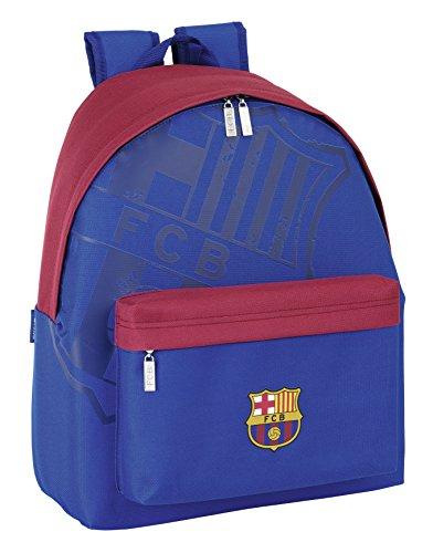 Football Club Barcelone – Sac à Dos, Bleu (Asale 641 430 774)