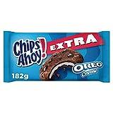 Chips Ahoy! Galletas de Cacao con Pepitas de Chocolate, 182g
