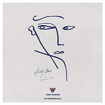 Arty Boy (Joe Goddard Remix)
