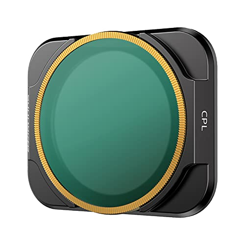 Air 2s ND Filtros Set para DJI Mavic Air 2s Accesorios, UV/CPL/ND/NDPL Professional Lens Filter Sets - CPL