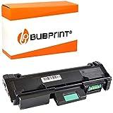 Bubprint Kompatibel Toner als Ersatz für Samsung MLT-D116L Xpress M2625D M2675F M2675FN M2825DW M2825ND M2835DW M2875DW M2875FD M2875FW M2885 M2885FW Schwarz