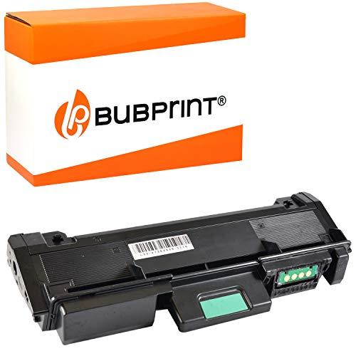 Bubprint Toner kompatibel für Samsung MLT-D116L Xpress M2625D M2675F M2675FN M2825DW M2825ND M2835DW M2875DW M2875FD M2875FW M2885 M2885FW Schwarz