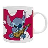 ABYstyle - Disney - Lilo & Stitch - Tasse - 320 ml - Stitch Ohana