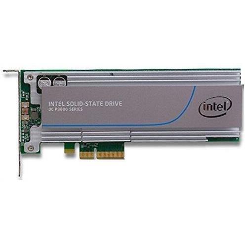 Intel SSD ssdpedmd020t401DC P3700Serie 2TB 1/2Altura PCI Express 20NM MLC marrón Caja
