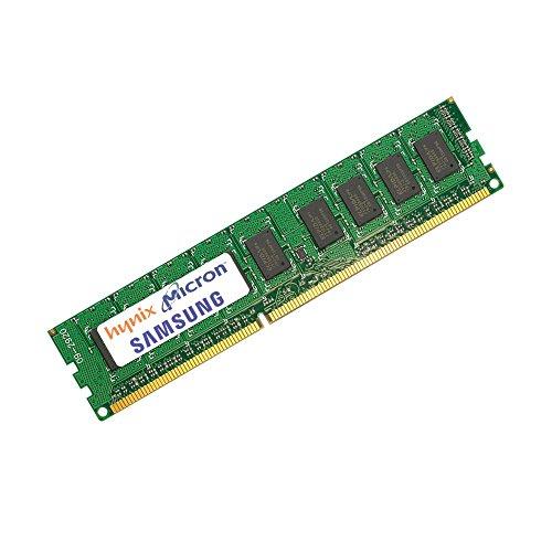 Memoria RAM de 8GB HP-Compaq ProLiant ML110 G7 (DDR3-10600 - ECC)