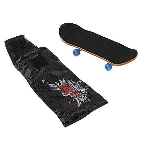 Gazechimp Planche à roulette Sport Figurine Collection Skate-board Jouet Cadeau Enfant