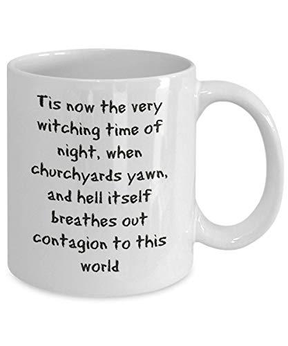 eng geschenk halloween koffie mok Trick spookachtige pompoen heks Boo kostuum behandelen spook spookspookspel
