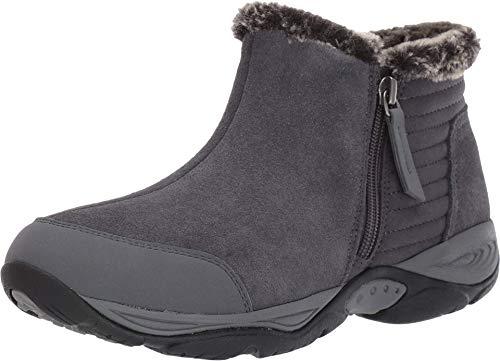 Easy Spirit Women's, Elinot Boot Dark Grey 8 M