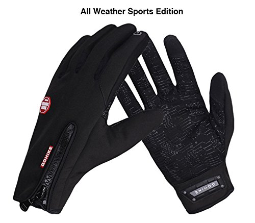 Aufwarmen All-Weather Touchscreen Winter