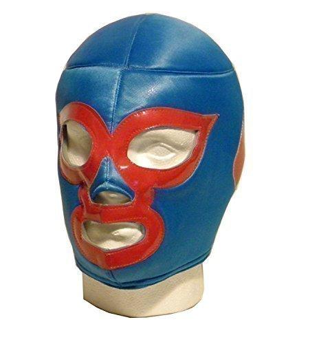Nacho Libre LUTTEUR adulte Luchador Masque COMBATTANT