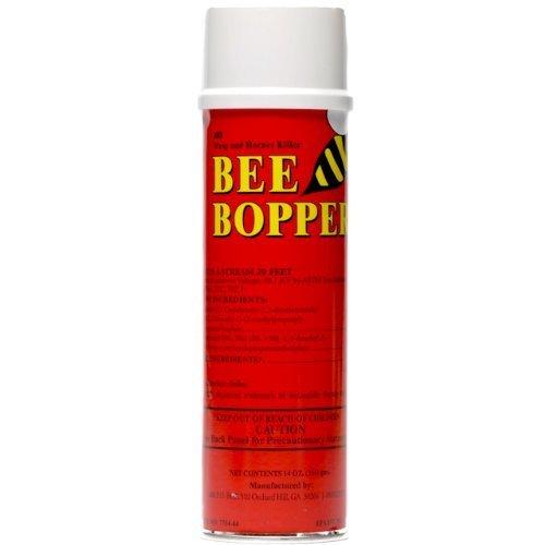 BEE BOPPER II Wasp and Hornet Spray 14oz Aerosol Can by ARI