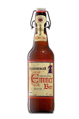 Riedenburger Bio Riedenburger Emmerbier (6 x 500 ml)