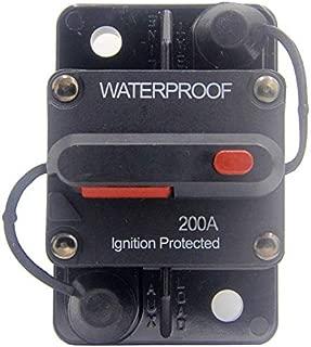 Best 200amp circuit breaker Reviews