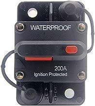 inverter circuit breaker