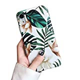 Ownest Compatible with iPhone XR Case for Girls Woman Green