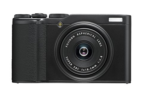 Fujifilm XF10 Fixed Prime Lens Camera