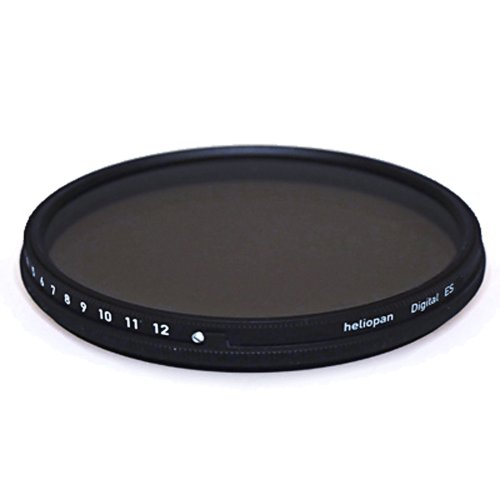 Heliopan - Filtro ND variable (46 mm)
