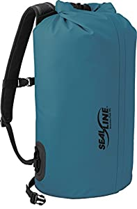 07f3624d670 SealLine Boundary Pack. Buy from Amazon. The SealLine Boundary pack comes  from a line of amazing and reliable dry bags.