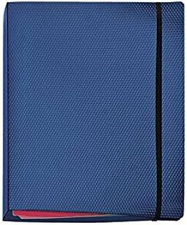 tama/ño A4, con 24 compartimentos, capacidad aproximada de 500 hojas Veloflex 4446880 Carpeta acorde/ón