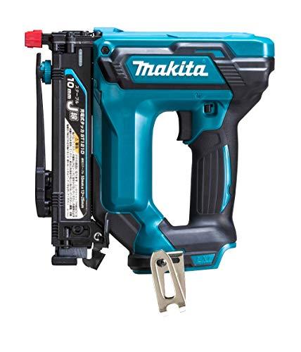 マキタ(makita) 充電式タッカ 18V バッテリ・充電器別売 ケース付 ST121DZK