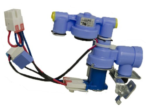 LG Electronics AJU72992601 Wassereinlassventil für Kühlschrank