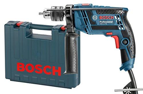 Bosch, Rotomartillo GSB 13 RE, Incluye Maletín