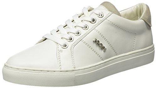 Joop! Damen Elaia Coralie LFU3 Sneaker, Weiß (Offwhite), 41 EU