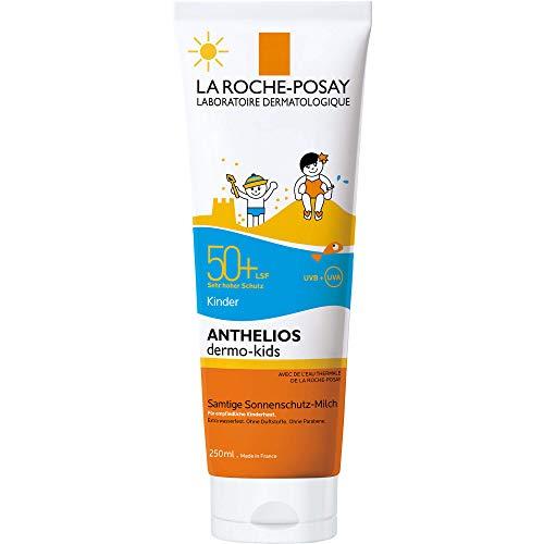 ROCHE-POSAY Anthelios Dermo Kids Milch LSF 50+ 250 ml