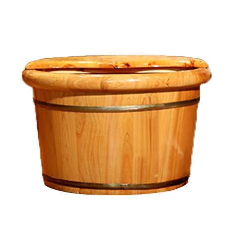 FAP Pedicure van hout, vat voet, barril huis, massage, voet, barrel, badkuip voor baby's, van hout, midden en ouders, verzorging van de gezondheid, cadeau, kleur hout