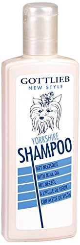 GOTTLIEB Champú Yorkshire, 300 ml P