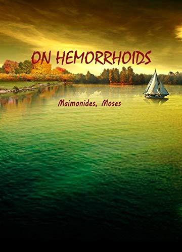 ON HEMORRHOIDS (English Edition)