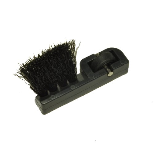 Oreck Upright Vacuum Cleaner Edge Brush And Wheel